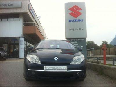 usata Renault Laguna sportour usata del 2008 a Serravalle Sesia
