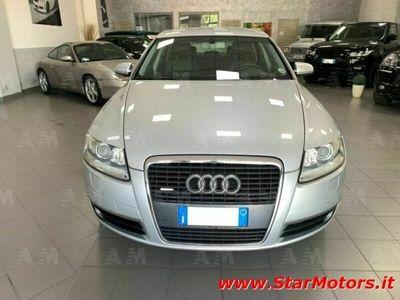 usata Audi A6 3.0 V6 TDI Quattro Tip.Tronic