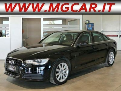 usata Audi A6 A6 2.0 TDI 190 CV ultra S tronic Advanced2.0 TDI 190 CV ultra S tronic Advanced