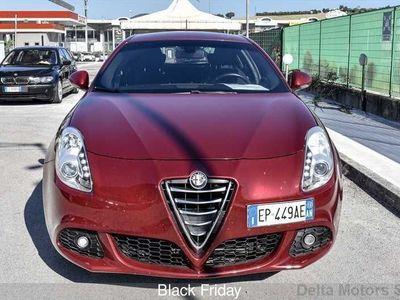 usata Alfa Romeo Giulietta Giulietta(2010) 1.4 Turbo 120 CV Distinctive