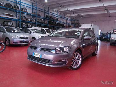 usata VW Golf 2.0 TDI DSG 5p. Sport Edition Bl
