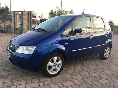 used Fiat Idea 1.3 Multijet (KM 83.000 VERIFICABILI)