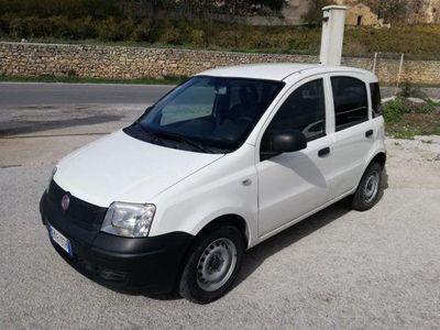 usata Fiat Panda 1.3 MJT DPF Van Active 2 posti usato