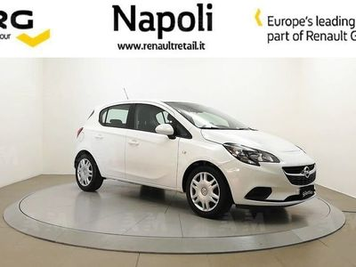 usata Opel Corsa Corsa1.4 Advance n joy Gpl 90cv 5p