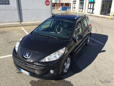 used Peugeot 207 1.6 VTI