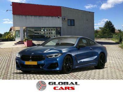 used BMW 850 Serie 8 (G15) xDrive/ List. 152.000