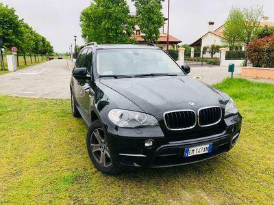 usata BMW X5 xDrive30d Futura
