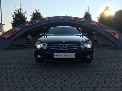 usata Mercedes SL350 cat EVO Sport