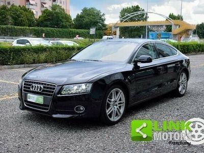 usata Audi A5 Sportback advanced - 2.0 tdi con fap
