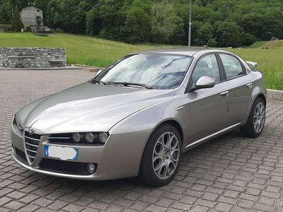 usata Alfa Romeo Crosswagon 159 2.4 JTDm 20V 210 CVSport