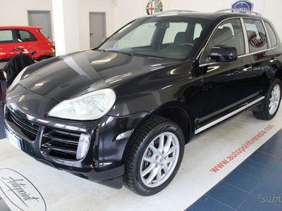 usado Porsche Cayenne 3.0 Diesel rif. 10624342