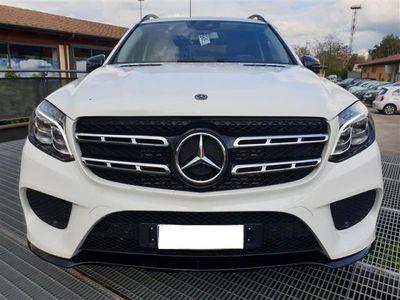 usata Mercedes GLS350 D PREMIUM PLUS 4MATIC AUTO