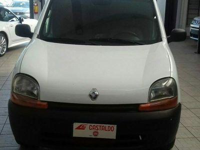 used Renault Kangoo 1.9 dTi cat CARGO