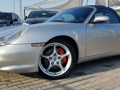 usata Porsche Boxster 3.2i 24V cat S usato
