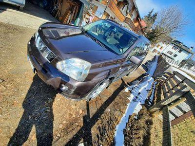 usata Nissan X-Trail 2.0 dCi 150CV LE