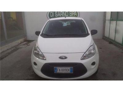 gebraucht Ford Ka usata del 2011 a Saviano, Napoli, Km 60.000