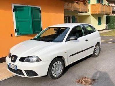 usata Seat Ibiza 1.4 16V 85CV 3p. Stylance DUAL