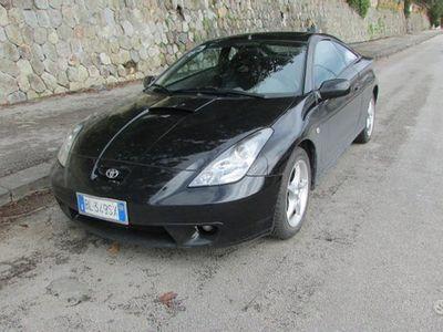 usata Toyota Celica 7ª serie - 2000