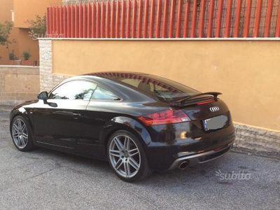 usata Audi TT 2ª serie
