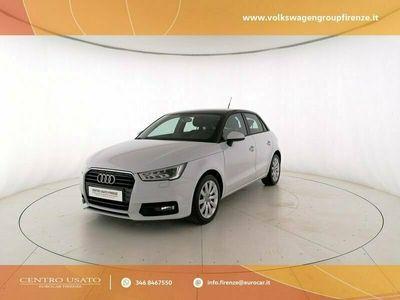 usata Audi A1 Sportback -