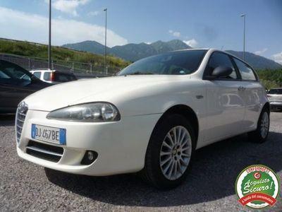 usata Alfa Romeo 147 147 2ª serie1.9 JTD (120) 5 porte Distinctive