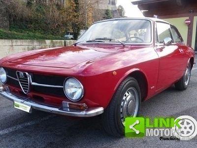 usata Alfa Romeo GT Junior GT 1300del 1971 con TARGA