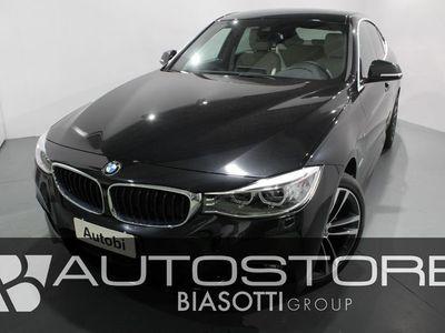 brugt BMW 320 Gran Turismo Serie 3 D XDRIVE