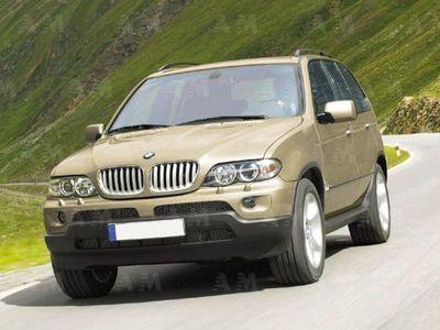 usata BMW X5 3.0d cat Eletta rif. 13480530