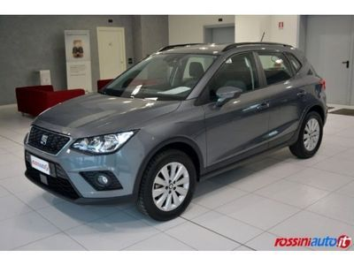 gebraucht Seat Arona 1.0 eco tsi 95 cv style + spring pack + app connect