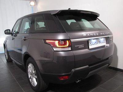 brugt Land Rover Range Rover Sport 3.0 TDV6 SE
