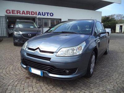 usata Citroën C4 1600 cc
