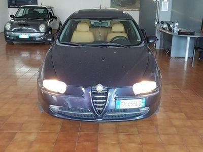 używany Alfa Romeo 147 1.6i 16V Twin Spark cat 3p. Connect