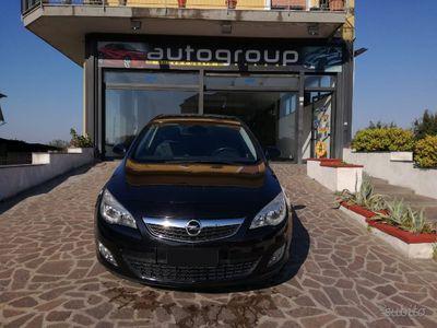 brugt Opel Astra 1.7cdti 110cv COSMO