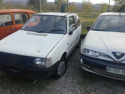gebraucht Fiat Uno 45 5 porte
