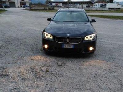 usata BMW 520 Serie 5 (F10/F11) Touring Msport