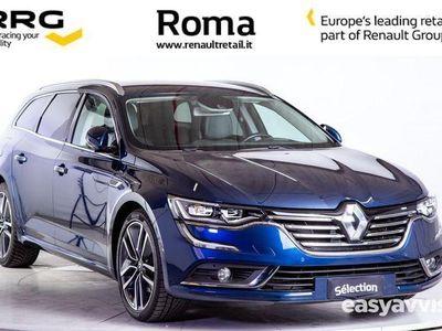 brugt Renault Talisman sporter dci 160 cv edc energy intens diesel
