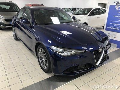 usado Alfa Romeo Giulia 2.2 Turbodiesel 180 CV AT8 Super rif. 10226028