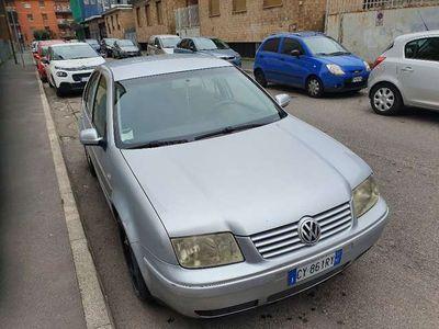 usata VW Bora 1.9 TDI/101 CV cat Trendline