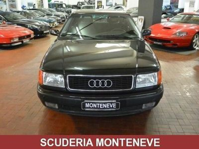 usata Audi 100 2.8 E V6-ASI-TAGLIANDA OGNI ANNO-UNIPRO rif. 6898612