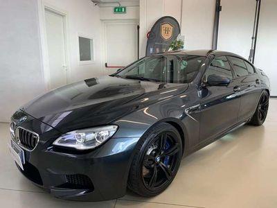usata BMW M6 Gran Coupé Competition