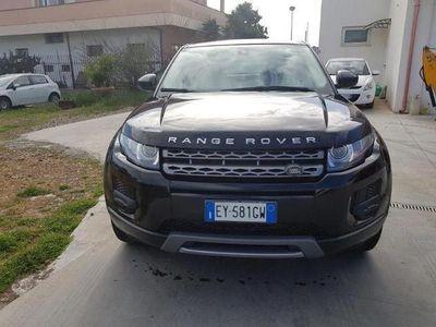 usado Land Rover Range Rover evoque 2.2 SD4 Pure