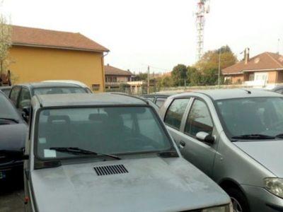 brugt Fiat 1100 i.e. cat 4x4