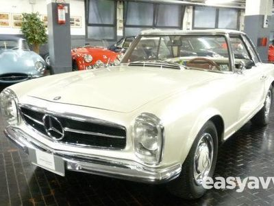 used Mercedes 230 slw 113 - cambio automatico benzina