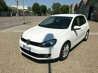 usata VW Golf VI 1.6 gpl scadenza 2031 gar12m