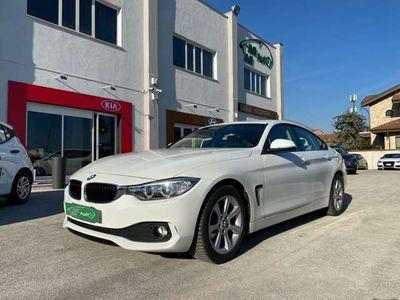usata BMW 420 Gran Coupé
