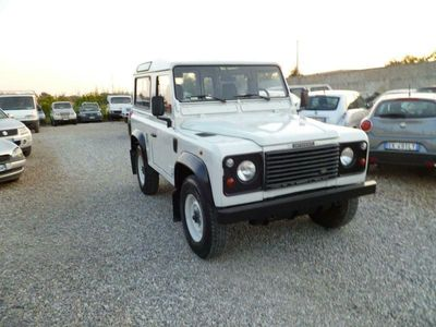 usata Land Rover Defender Defender110 2.5 Tdi HighCap Pick Up
