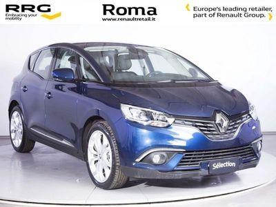 usata Renault Scénic dCi 8V 110CV EDC Energy Zen