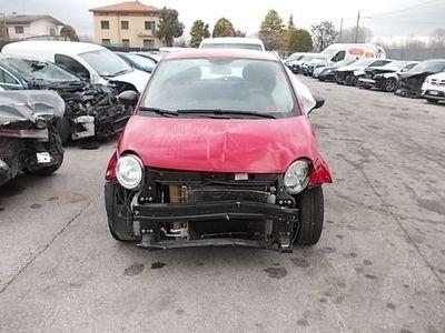 käytetty Fiat 500 usata del 2014 a Pordenone, Km 47.509