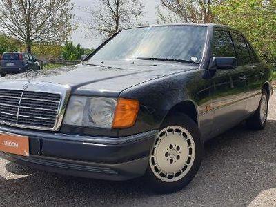 used Mercedes 320