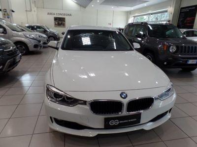 gebraucht BMW 325 d